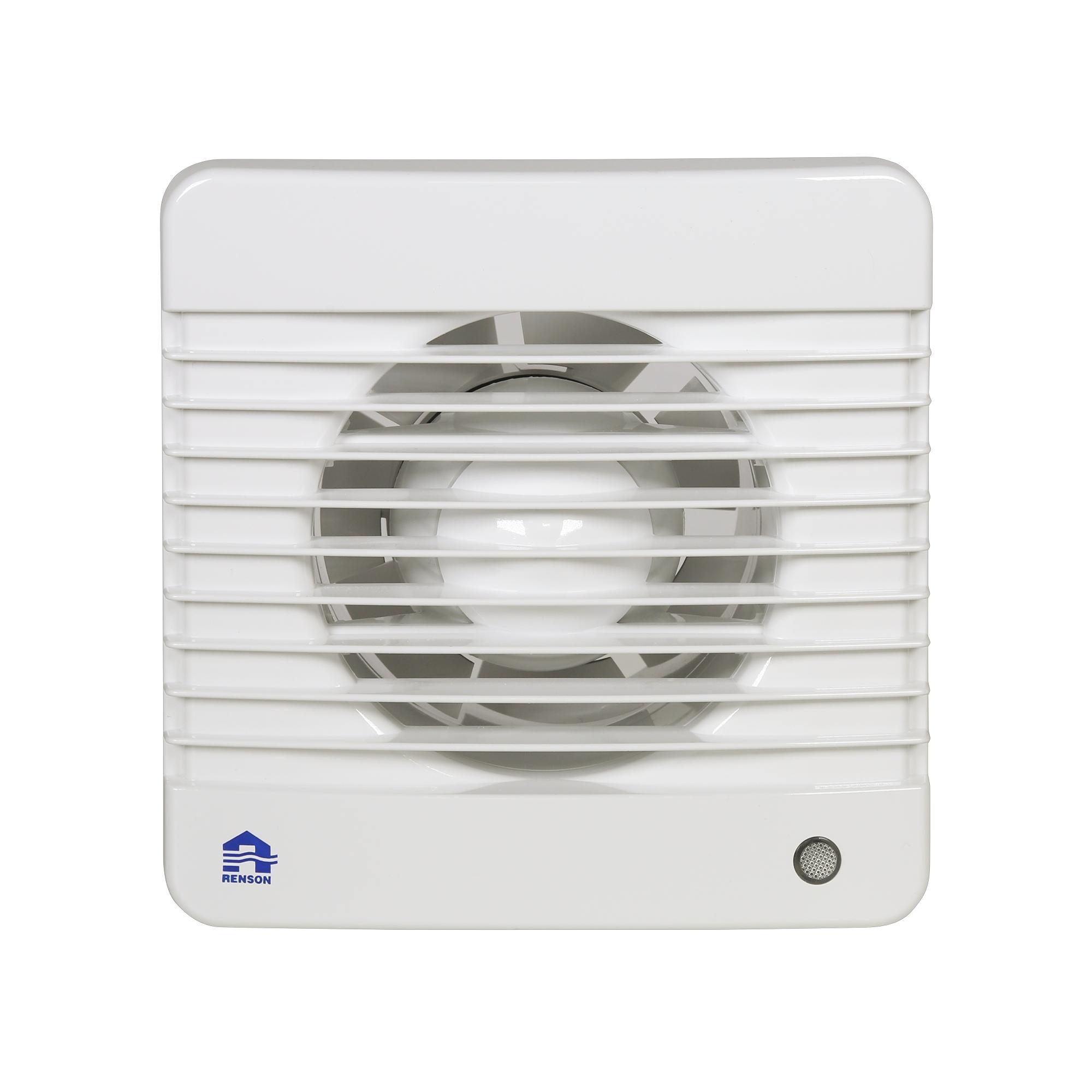 Ventilator standaard